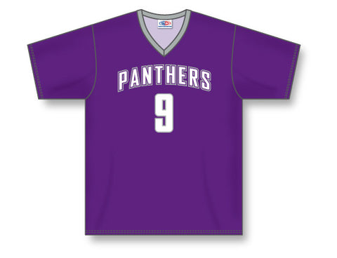 Custom Made Volleyball Jersey Design 1209