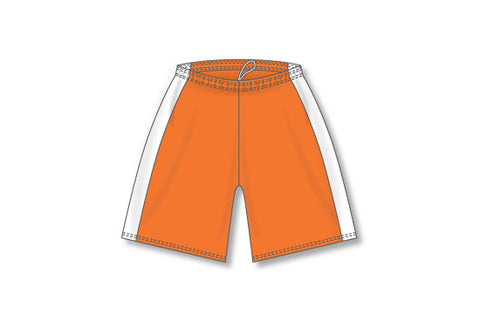 Two-Tone Volleyball Game Shorts