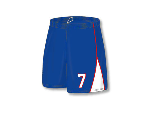 Custom Made Volleyball Short Design 1212