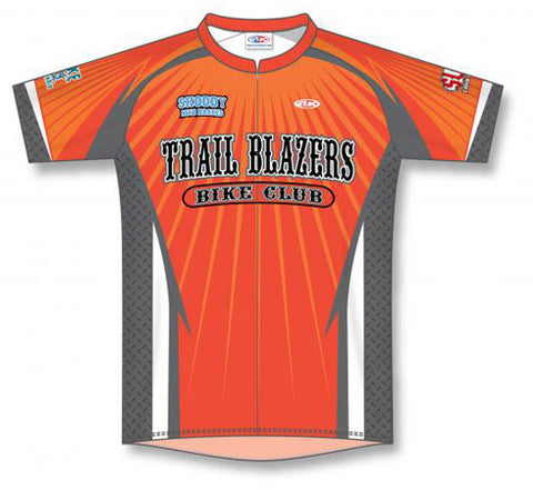 Custom Cycling Jersey Design 1305