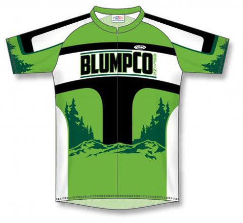 Custom Cycling Jersey Design 1306