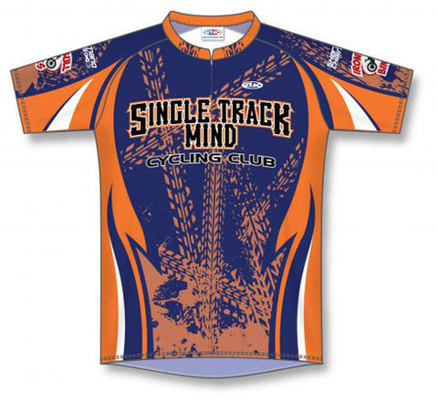Custom Cycling Jersey Design 1307