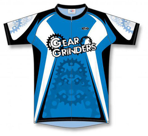 Custom Cycling Jersey Design 1308