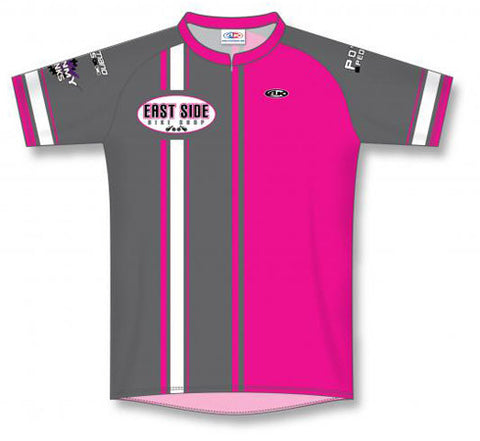 Custom Cycling Jersey Design 1512