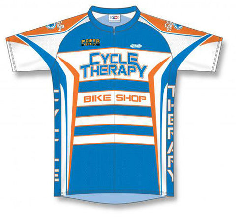 Custom Cycling Jersey Design 1314