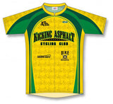 Custom Cycling Jersey Design 1501