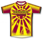 Custom Cycling Jersey Design 1524