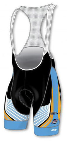 Custom Race Fit Cycling Bib Short Design 1518