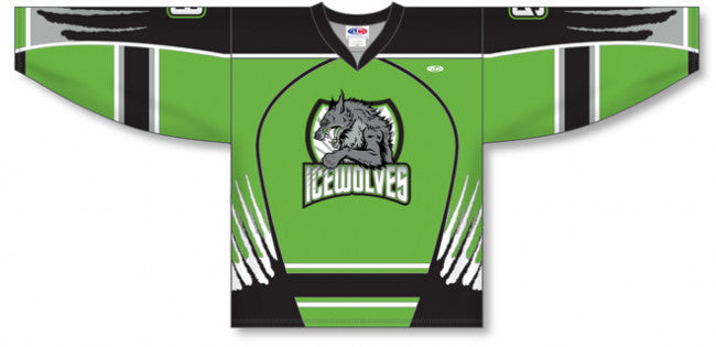 9ba664e9a Custom Sublimated Hockey Jersey Design 1368
