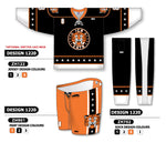 Custom Sublimated Hockey Uniform Design 1220