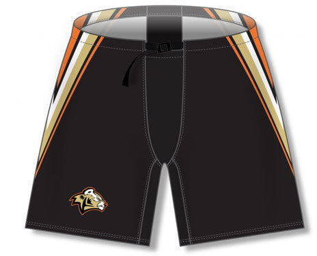 Custom Sublimated Hockey Pant Shell Design 1222
