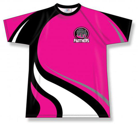 Custom Sublimated Rugby Jersey Design 1513