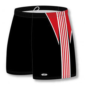 Custom Sublimated Rugby Short Design 1503