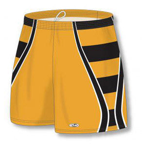 Custom Sublimated Rugby Short Design 1511