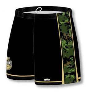 Custom Sublimated Rugby Short Design 1514