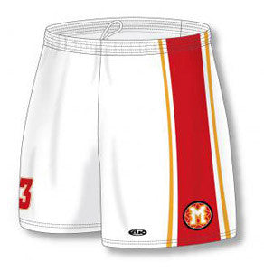 Custom Sublimated Rugby Short Design 1517