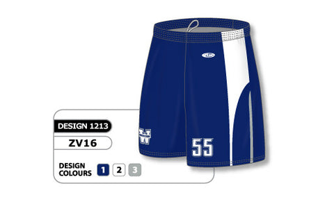 ZVS91-1213 Custom Sublimated Volleyball Short