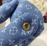 Beautiful Louis Vuitton Teddy Bear