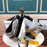 Louis Vuitton Umbrella Full Set -LIMITED EDITION