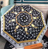 LV monogram unique sexy luxury umbrella made from nylon gift wrap for her sexy luxury hot sale summer umbrella cheal louis vuitton Cheap chanel louis gift
