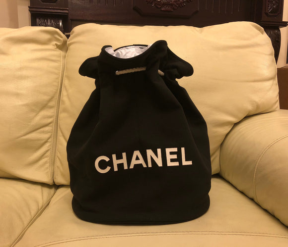Chanel VIP brand Chanel canvas bag