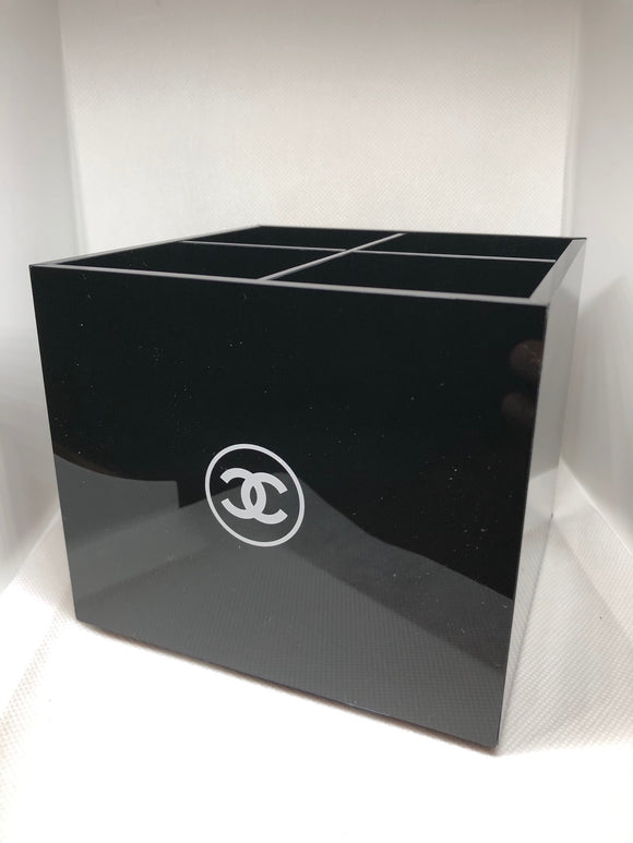 Chanel VIP Makeup Brush Box Organiser