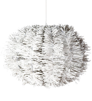 modern pendant light from South African interior design business aaart. coastal decor