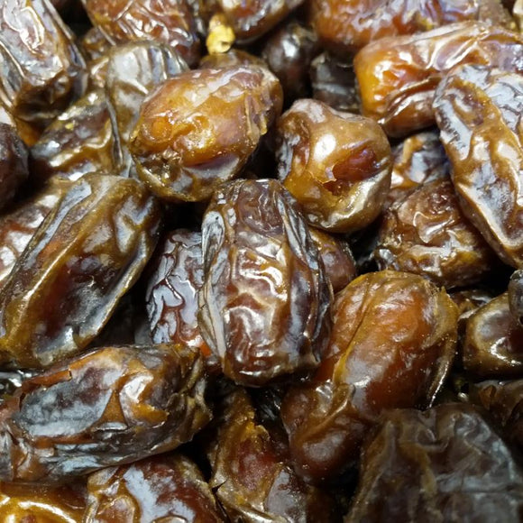 Medjool dates-Dried fruit-Plastic Free Pantry UK