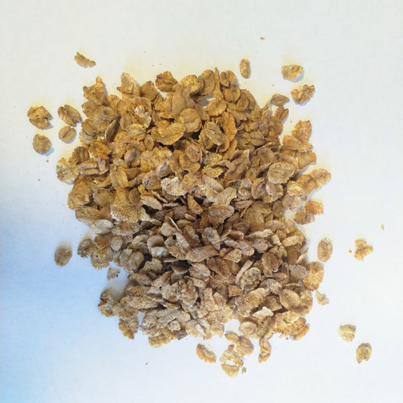 Toasted wheat flakes-Cereals-Plastic Free Pantry UK