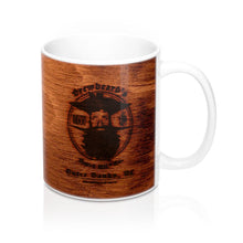 Load image into Gallery viewer, Brewbeards Mugs 11oz.