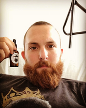 Load image into Gallery viewer, Brewbeards Beard Oil