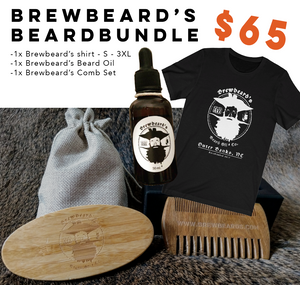 Brewbeard's Beard Bundle