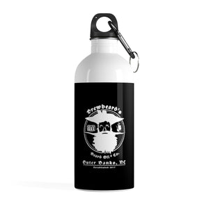 Brewbeards Stainless Steel Water Bottle