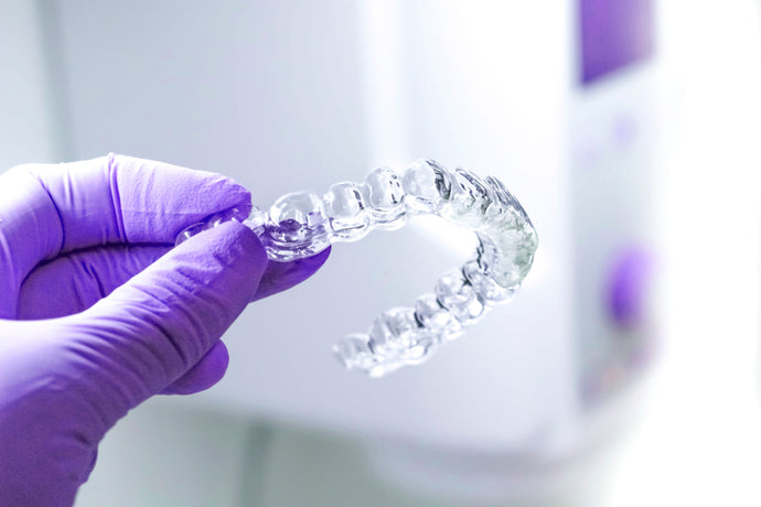 Everything You Need to Know About Orthodontics for Adults