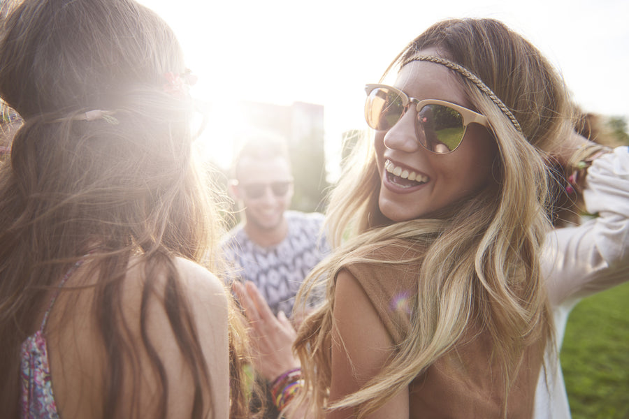 How to enjoy the festival season with invisible aligners