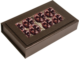 Magnetic Box Special Window 12 piece @