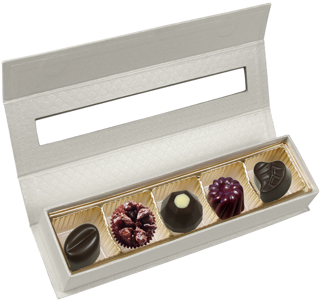 Magnetic Box Special Wedding 5 piece @