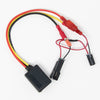10-15 Camaro Rapid Fire Third Brake Light Harness