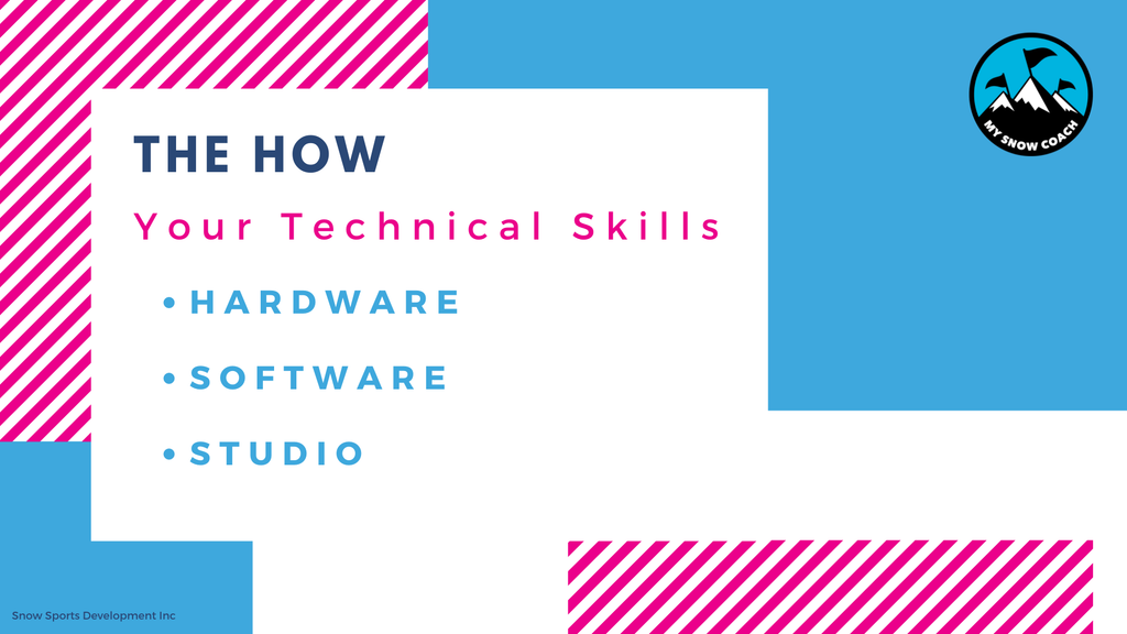 The How - The Tech