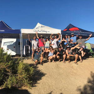 SURF to SNOW CAMP, SOUTHERN CALIFORNIA, JUNE 2019