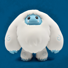 Load image into Gallery viewer, Classic Edition Chomp Vinyl Figure