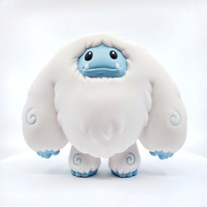 Classic Edition Chomp Vinyl Figure with Sticker