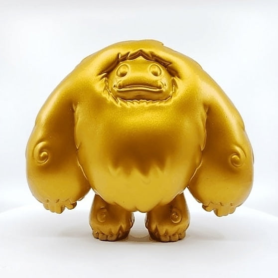 Limited Gold Edition Chomp Vinyl Figure