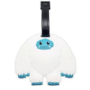 Chomp Luggage Tag