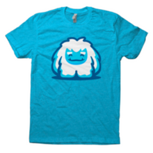 Load image into Gallery viewer, Abominable Toys Yeti T-Shirt