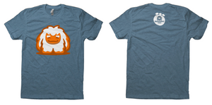 Limited Founders Edition Abominable Toys Yeti T-Shirt