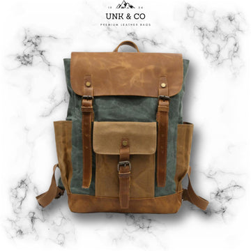 Unk&CO Backpacks - Ranger