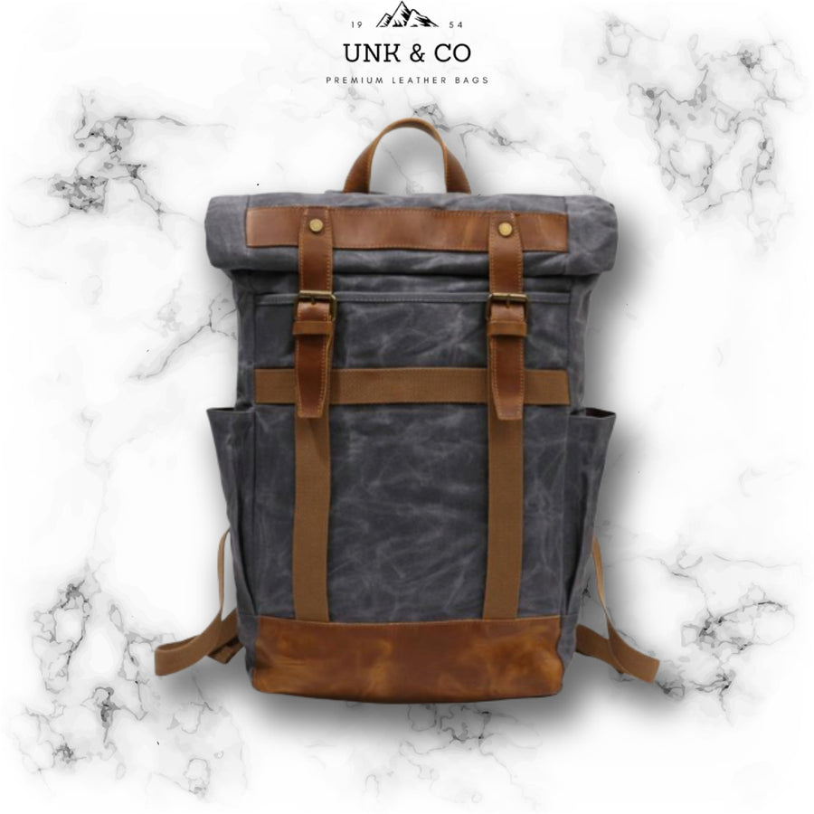 Unk&CO Backpacks - Timberman