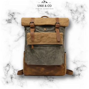Unk&CO Backpacks - Dreamer