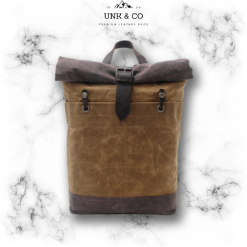 Unk&CO Backpacks - Commuter